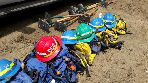 ccc helmets tools