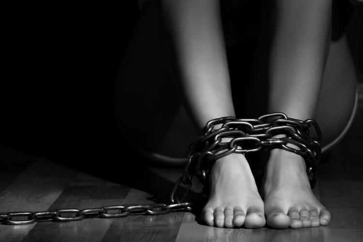 sex trafficking 1