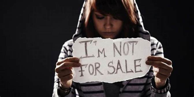 NIGHTMARE: Human Trafficking In America