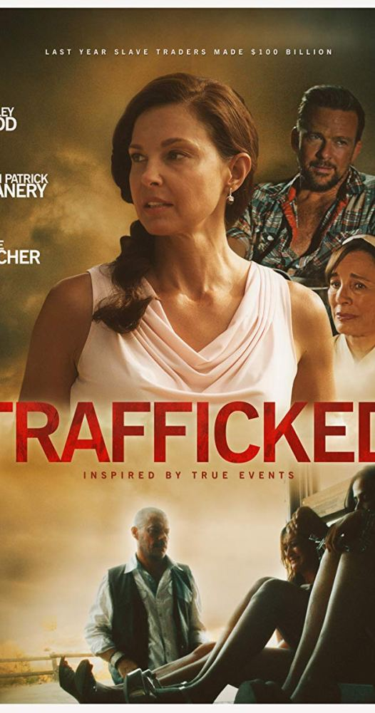trafficked 2017 movie