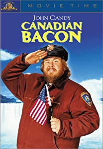 This is how politics work… Canadian bacon