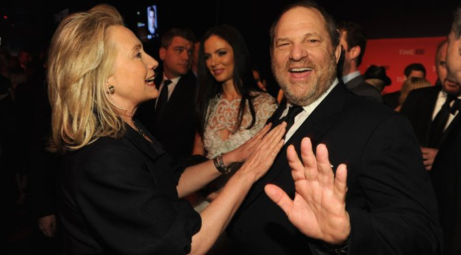 NY vs Harvey Weinstein