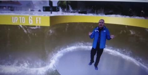 flood waters dangers