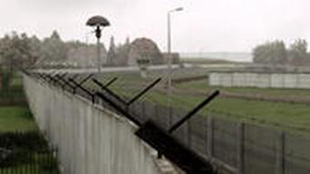 Germany is in the Border Patrol Mood !!!