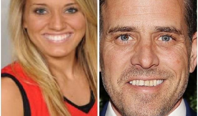 DENIED AND LIED… HUNTER BIDEN ORDERED TO PAY CHILD SUPPORT TO BABY MOMMA