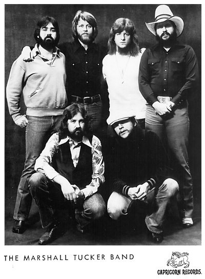 marshall tucker band 1984
