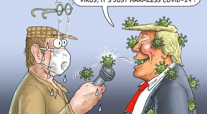 HUMOR: POLITICS