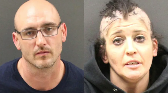 Guess What These Two Were Arrested For Transporting — Sports news, podcasts, live interviews & some fun