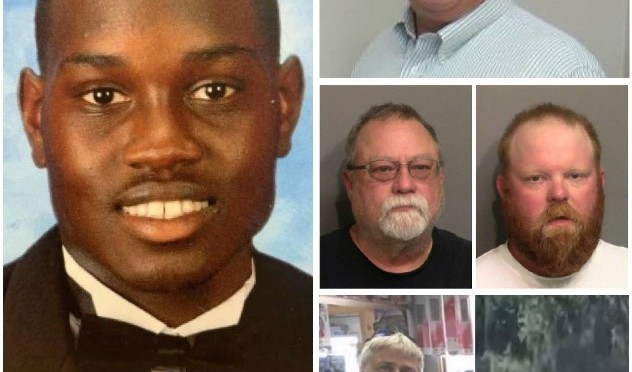 TWO WHITE MEN KILL AN INNOCENT BLACK MAN… COVERED UP BY THE D.A. GEORGE BARNHILL…
